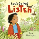Let's Go Out: Listen - Book