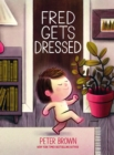 Fred Gets Dressed - Book