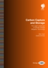 Carbon Capture and Storage : The Legal Landscape of Climate Change Mitigation Technology - Book