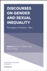 Discourses on Gender and Sexual Inequality : The Legacy of Sandra L. Bem - Book