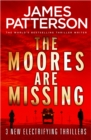 The Moores are Missing - Book