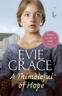 A Thimbleful of Hope - Book