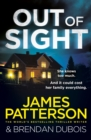 Out of Sight : You have 48 hours to save your family... - Book