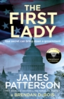 The First Lady : One secret can bring down a government - Book
