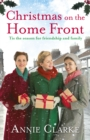 Christmas on the Home Front : Factory Girls 4 - Book