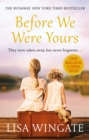 Before We Were Yours : The UK Edition - Book
