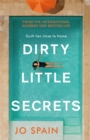 Dirty Little Secrets - Book