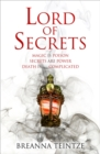 Lord of Secrets : Book 1 of the Empty Gods series - Book
