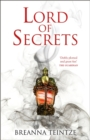 Lord of Secrets : An exuberant, upbeat quest fantasy in a world full of magic - Book