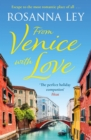 From Venice with Love : The enchanting holiday read - eBook