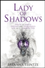 Lady of Shadows : Book 2 of the Empty Gods series - eBook