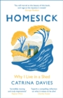 Homesick : Why I Live in a Shed - Book