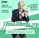 Just A Minute: Series 80 : BBC Radio 4 comedy panel game - eAudiobook