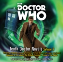 Doctor Who: Tenth Doctor Novels Volume 3 : 10th Doctor Novels - eAudiobook