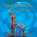 Doctor Who: The History Collection : :  Five classic novelisations of TV adventures set in Earth's history - eAudiobook