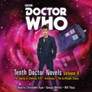 Doctor Who: Tenth Doctor Novels Volume 4 : 10th Doctor Novels - eAudiobook