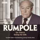 Rumpole: On Trial & Going for Silk : Two BBC Radio 4 dramatisations - eAudiobook