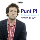 Punt PI: Series 6-10 : The BBC Radio 4 comedy series - eAudiobook
