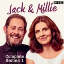 Jack & Millie : The BBC Radio 4 comedy - eAudiobook