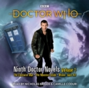 Doctor Who: Ninth Doctor Novels : 9th Doctor Novels - Book
