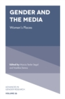 Gender and the Media : Women's Places - Book