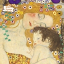 Adult Jigsaw Puzzle Gustav Klimt: Three Ages of Woman : 1000-piece Jigsaw Puzzles - Book