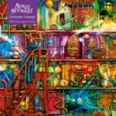 Adult Jigsaw Puzzle Aimee Stewart: Fantastic Voyage : 1000-piece Jigsaw Puzzles - Book