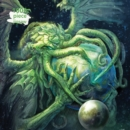 Adult Jigsaw Puzzle Eddie Sharam: Cthulhu Rising : 1000-piece Jigsaw Puzzles - Book