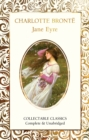 Jane Eyre - Book