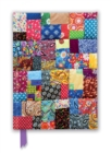Patchwork Quilt (Foiled Journal) - Book