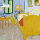Adult Jigsaw Puzzle Vincent van Gogh: Bedroom at Arles : 1000-piece Jigsaw Puzzles - Book