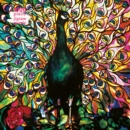 Adult Jigsaw Puzzle Louis Comfort Tiffany: Displaying Peacock : 1000-piece Jigsaw Puzzles - Book