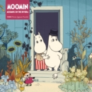 Adult Jigsaw Puzzle Moomins on the Riviera : 1000-piece Jigsaw Puzzles - Book