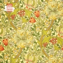 Adult Jigsaw Puzzle William Morris Gallery: Golden Lily : 1000-piece Jigsaw Puzzles - Book