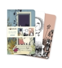 Moomin Mini Notebook Collection - Book