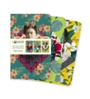 Frida Kahlo Mini Notebook Collection - Book
