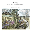 Angela Harding Wall Calendar 2021 (Art Calendar) - Book
