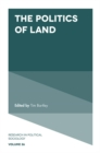 The Politics of Land - Book