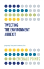 Tweeting the Environment #Brexit - Book