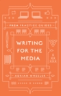 Writing for the Media - Book