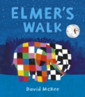 Elmer's Walk - eBook