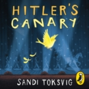 Hitler's Canary - eAudiobook