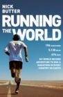 Running The World : My World-Record Breaking Adventure to Run a Marathon in Every Country on Earth - Book