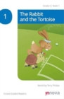 The Rabbit and the Tortoise - Book