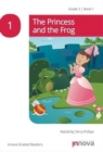 The Princess and the Frog - Book