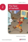 The Piper of Hamelin - Book