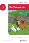 The Three Goats - Book