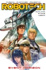 Robotech: Event Horizon - Book