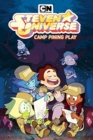 Steven Universe OGN 4 : Camp Pining Play - Book
