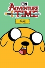 Adventure Time: Jake - Book